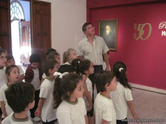 Visita al Museo 24