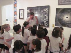 Visita al Museo 26
