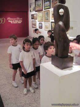 Visita al Museo 45