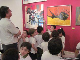 Visita al Museo 56