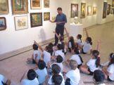 Visita al Museo 65