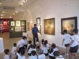 Visita al Museo 68