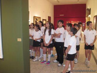 Visita al Museo 81