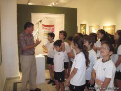 Visita al Museo 82