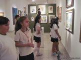 Visita al Museo 88