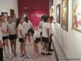 Visita al Museo 90