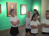 Visita al Museo 98