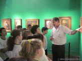 Visita al Museo 99