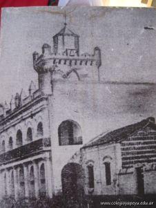 Visitando el Casco Historico de nuestra Ciudad 59