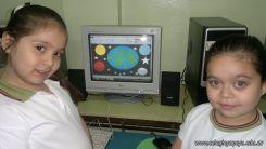 Dia del Planeta en Computacion 2