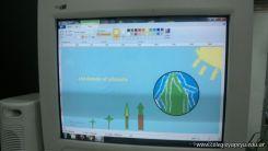 Dia del Planeta en Computacion 51