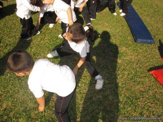 Educacion Fisica en Salas de 3 10