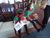 Salas de 4 en Biblioteca 17