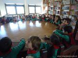 Salas de 4 en Biblioteca 2