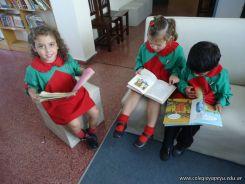 Salas de 4 en Biblioteca 21
