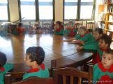 Salas de 4 en Biblioteca 35