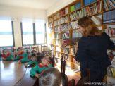 Salas de 4 en Biblioteca 37