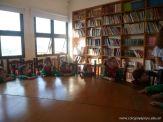 Salas de 4 en Biblioteca 61