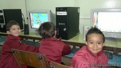 Salas de 4 en Computacion 2