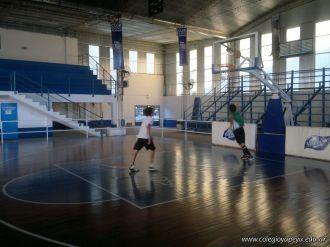 Torneo Intercolegial de Basquet 1