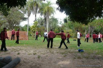Visita al Corrientes Loro Park 24