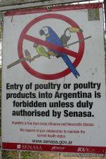 Visita al Corrientes Loro Park 3