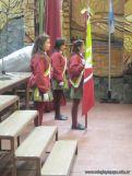 Acto por el Dia de la Bandera de la Secundaria 10