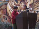 Acto por el Dia de la Bandera de la Secundaria 17