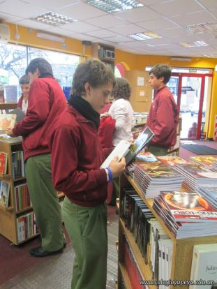 Libreria La Paz 7
