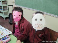 Mascaras 26