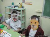 Mascaras 29