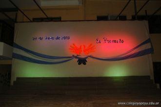 Promesa de Lealtad a la Bandera 2013 20