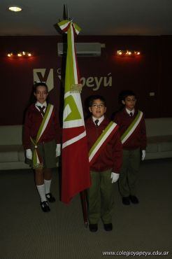 Promesa de Lealtad a la Bandera 2013 31