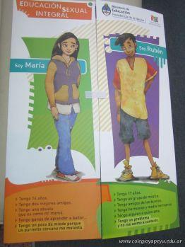 Taller de Educacion Sexual Integral II 9