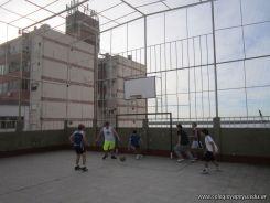 Torneo de Basquet 11