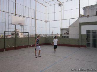 Torneo de Basquet 9