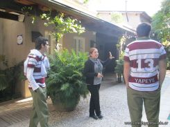 Visitamos La Alondra 11