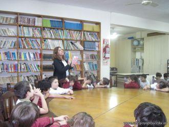 2do en Biblioteca 1