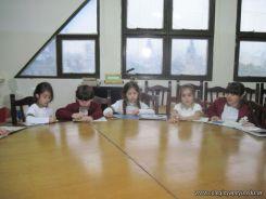 2do en Biblioteca 11