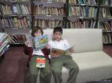 2do en Biblioteca 6