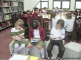 2do en Biblioteca 8