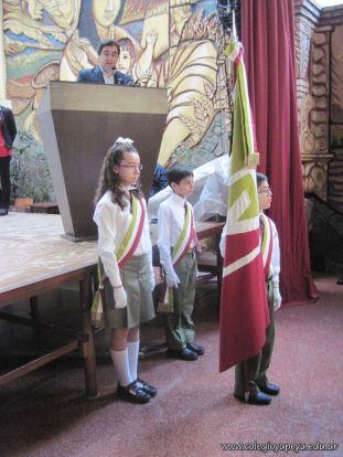 Acto por el Dia de la Independencia 14