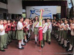 Acto por el Dia de la Independencia 19