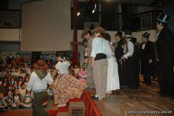 Acto por el Dia de la Independencia en la Primaria 80