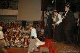 Acto por el Dia de la Independencia en la Primaria 82