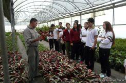 Visita a la Escuela de Jardineria Nro. 13 10