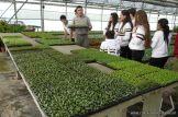 Visita a la Escuela de Jardineria Nro. 13 7