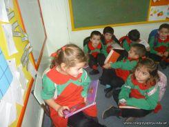 Actividades Literarias 8