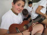 Ensayo en Musica 16