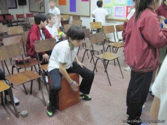 Ensayo en Musica 30